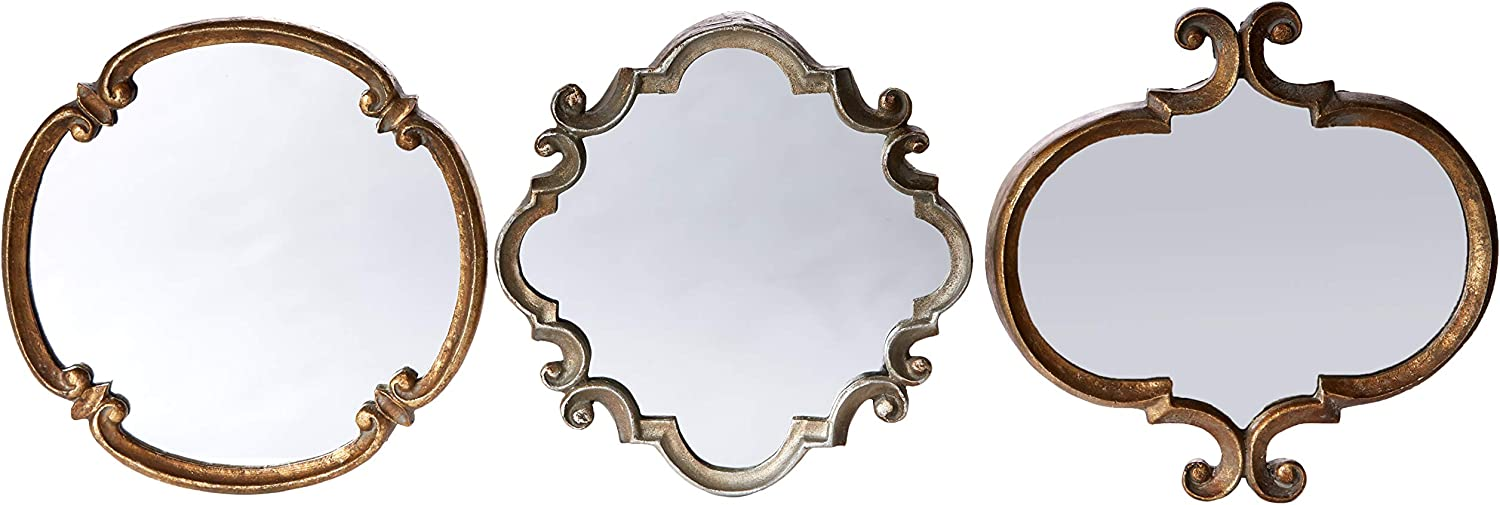 TIC Collection 22-511 Meadow MirrorS, Set of 3