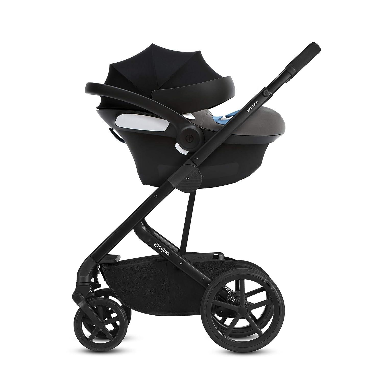 Denim Blue Cybex Aton M Infant Car Seat