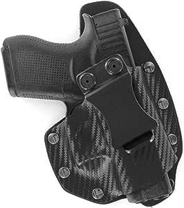 NT Hybrid, Inside Waistband (IWB), Holsters for More Than 135 Different Handguns. Left & Right Versions.