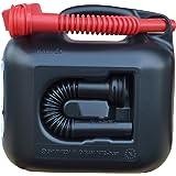 ヒューナスドルフ Fuel Can Premium 5L(フューエル缶) ジャグ
