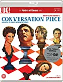 Conversation Piece (1974) (Masters of Cinema) Dual Format (Blu-ray & DVD) edition