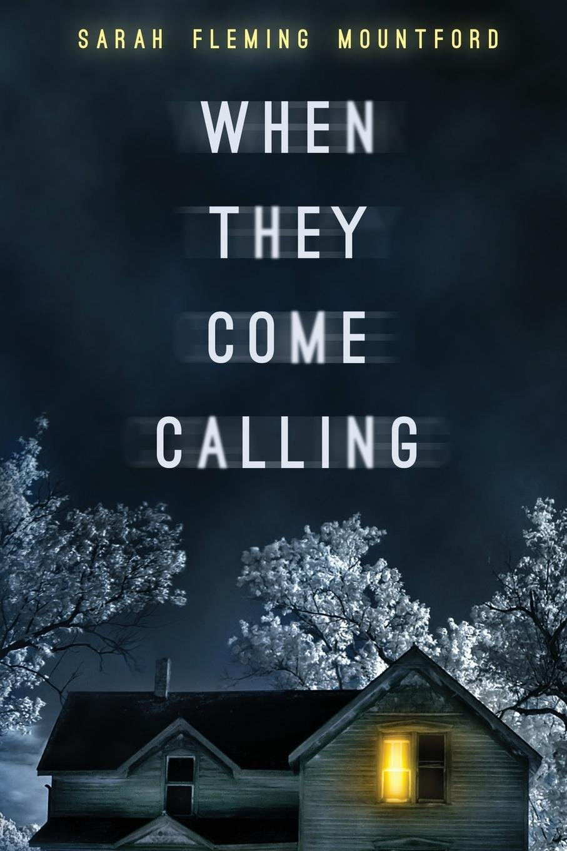 Download When They Come Calling (Anna's Nightmare) (Volume 1) pdf epub