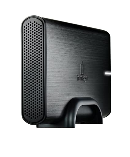 amazon com iomega prestige 500 gb usb 2 0 desktop external hard rh amazon com Iomega External Hard Drive Repair Iomega External Hard Drive Support