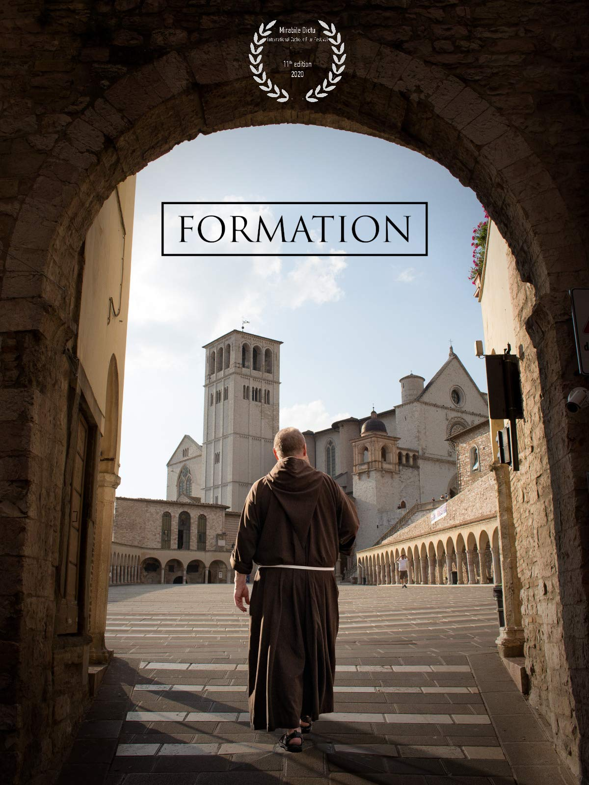 Formation on Amazon Prime Video UK