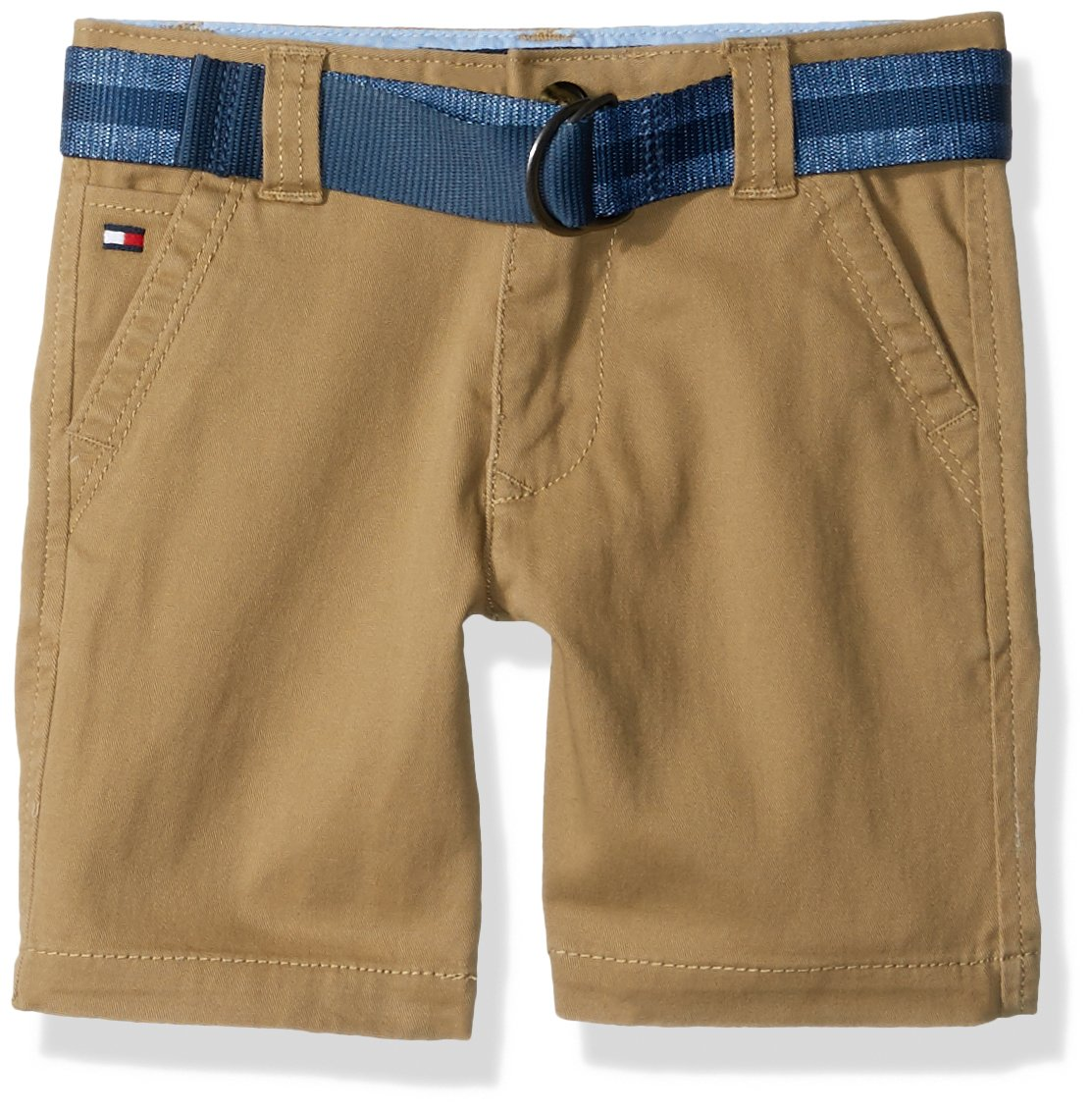 Tommy Hilfiger Big Boys Dagger Stretch Twill Short, The Chino, 20