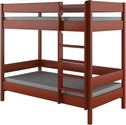 Struttura Per Letto A Castello.Dino Bunk Bed Struttura Per Letto A Castello Per Bambini In