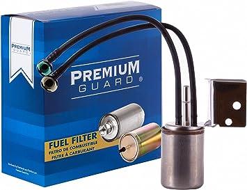 amazon.com: pg fuel filter pf3160| fits 1986-89 honda accord, 1988-89  prelude: automotive  amazon.com