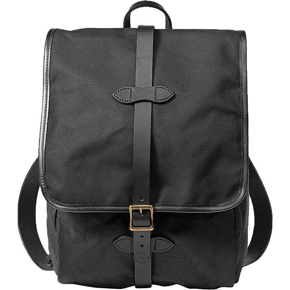 (フィルソン) Filson ユニセックス バッグ バックパックリュック Tin Cloth Backpack [並行輸入品] B0785QK9J1