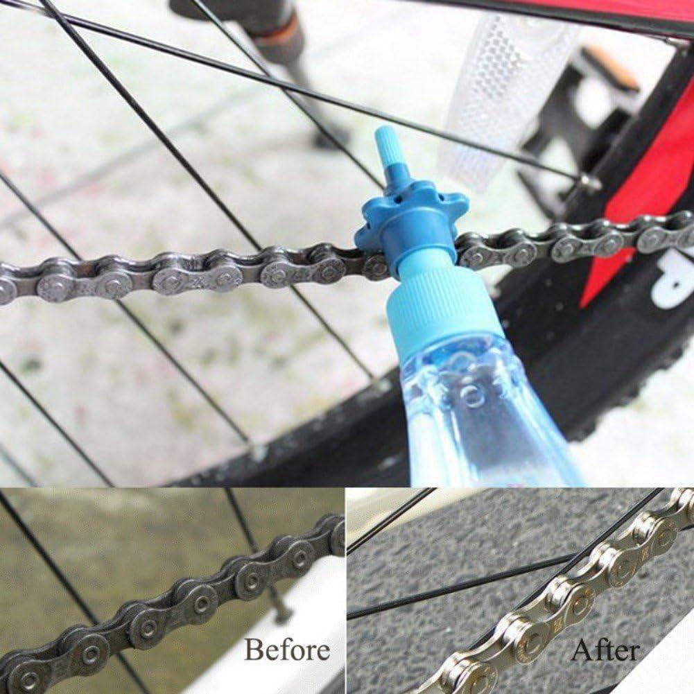 Breeezie 60ml Cadena de Bicicleta Reparación Grasa Lubricante ...