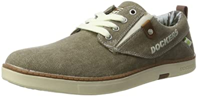 Dockers by Gerli Herren 38se017 790490 Low Top
