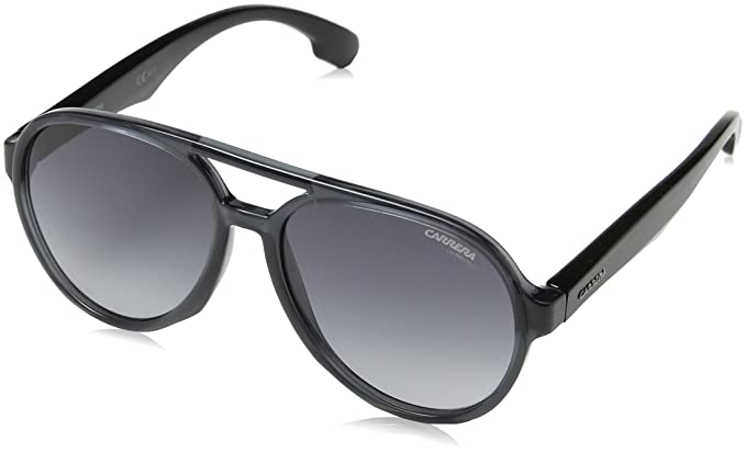 bcc268776f Image Unavailable. Image not available for. Color: Carrera Kids Carrerino 22/S  Sunglasses, Gray/Dark ...