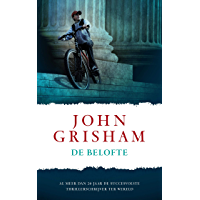 De belofte (Kid Lawyer Book 1)