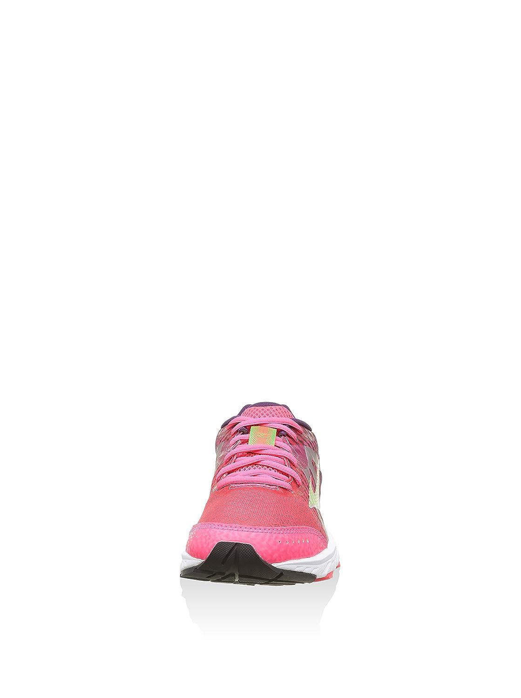 Mizuno Damen Wave Elevation Pink/Schwarz WOS Laufschuhe Pink/Schwarz Elevation 55b1da
