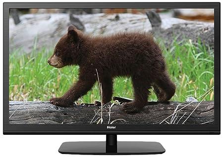 Haier 32-Inch 720p 60Hz LED HDTV: Amazon co uk: Electronics