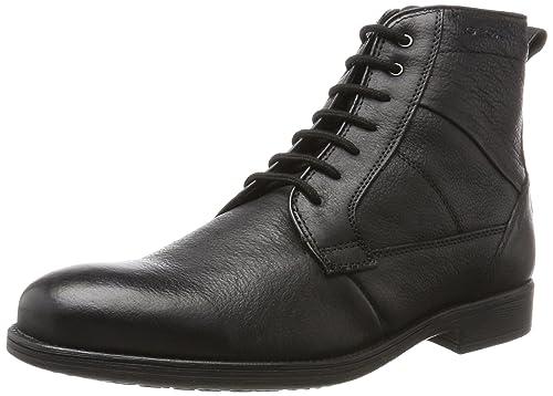 Geox Herren U Jaylon D Klassische Stiefel