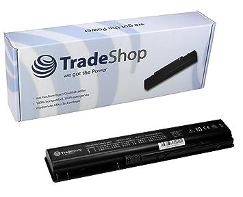 Batería de 4400 mAh para Hewlett Packard HP Pavilion DV9000 DV9100 dv9500 DV9600 dv9700 DV-