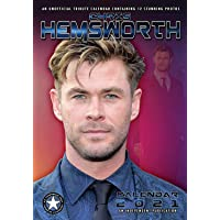 Chris Hemsworth Calendar - Calendars 2020 - 2021 Wall Calendars - Movie Wall Calendar - Sexy Men Calendar - Poster Calendar - 12 Month Calendar by Dream