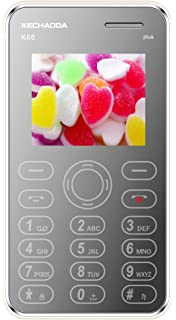 Kechaoda A-28 GOLD mobile pjhone with Dual Sim: Amazon in