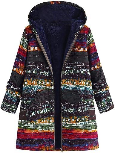 Natale Regali//Multicolore S-5XL Cappotto Donna Taglie Forti Giacca Felpe Ragazza Tumblr Eleganti Donne Sweatshirt Felpa Donna Maniche Lunghe Felpe Donne Autunno Invernale Pullover