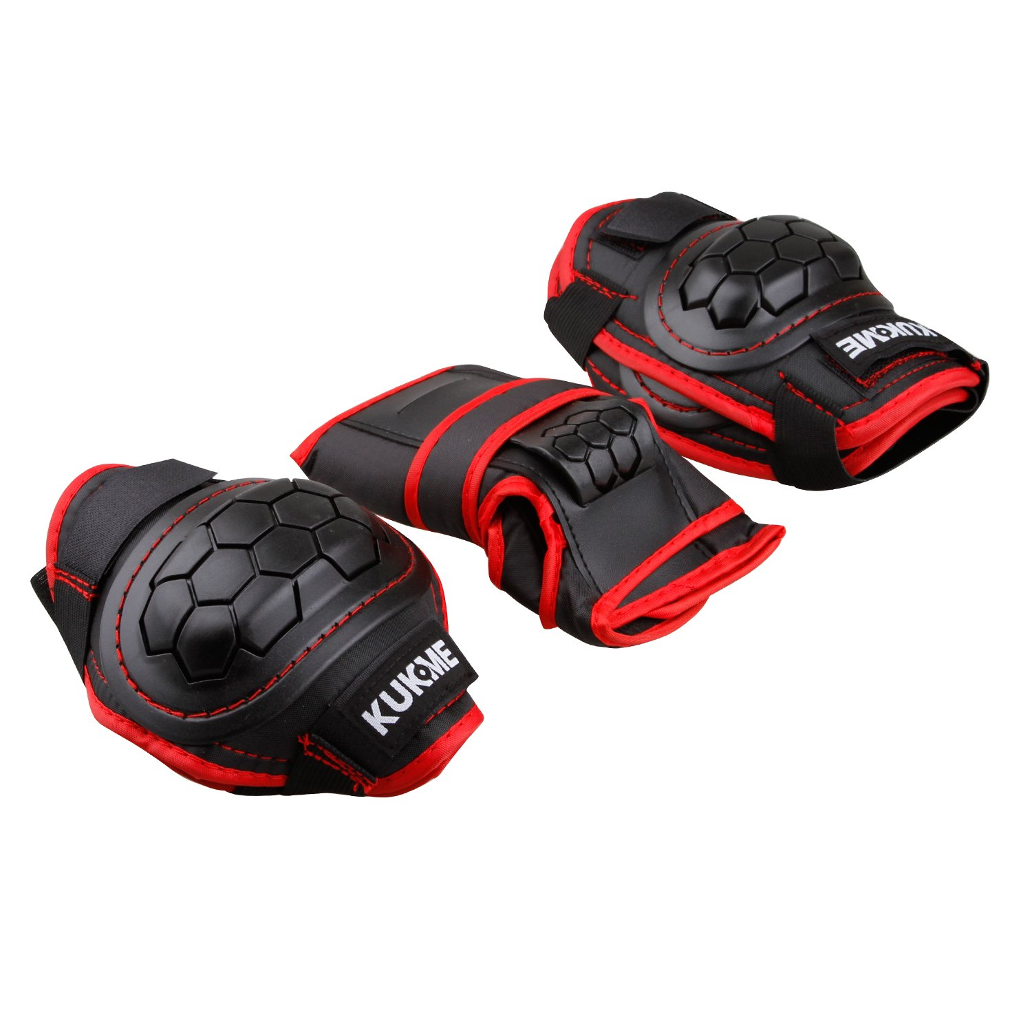 Skateboarding Elbow Pads Kukome Kids Child Roller