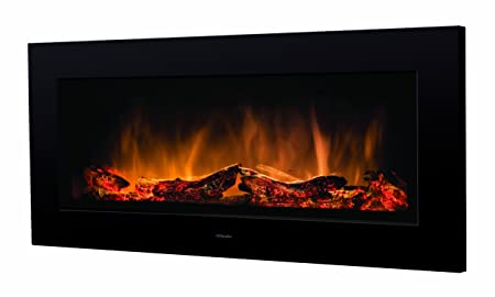 gdc group ltd dimplex sp16 2 kw wall mounted electric fire black rh amazon co uk