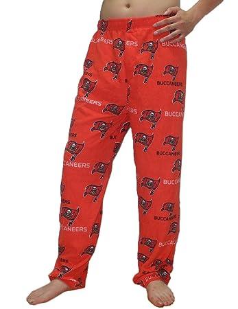 77fc1b278 Amazon.com   NFL Tampa Bay Buccaneers Mens Polar Fleece Sleepwear   Pajama  Pants XL Multicolor   Baby
