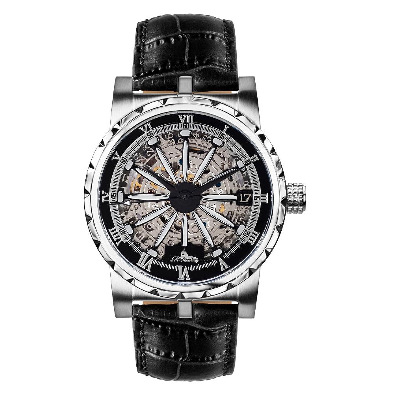 Richtenburg -  -Armbanduhr- 81116