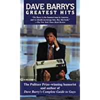 Dave Barry's Greatest Hits (English Edition)