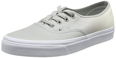 adef24f83b6b Vans Unisex Adults  Authentic Low-Top Sneakers  Amazon.co.uk  Shoes ...