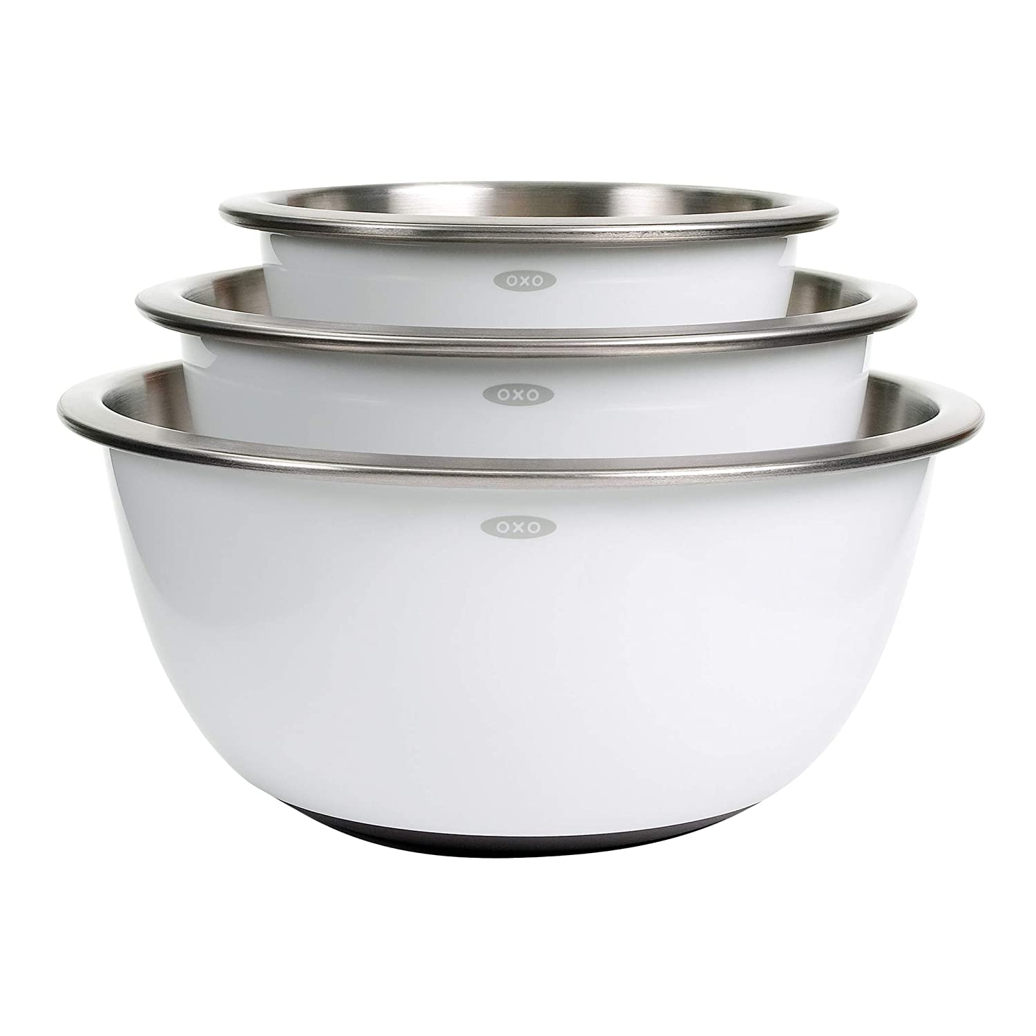 Can i use my stainless steel mixing bowl in the oven