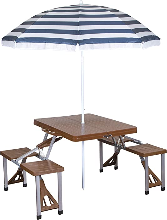 Top 9 Patio Furniture Sets With Umbrella Clearance Under 200