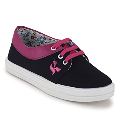 Scantia New Latest Fashionable With Stylish Attractive Look Women Girls  Casual Trendy Shoes Comfortable To Wear For Party Or Carry In Daily Life   Buy Online ... 58cb45b9f