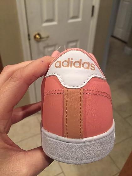 adidas Kids' Baseline K Sneaker Not Kid Shoes