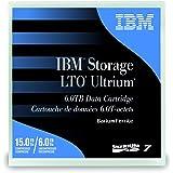 Ibm Media 38L7302 Ultrium Lto 7 Tape Cartridge - 6. 0Tb
