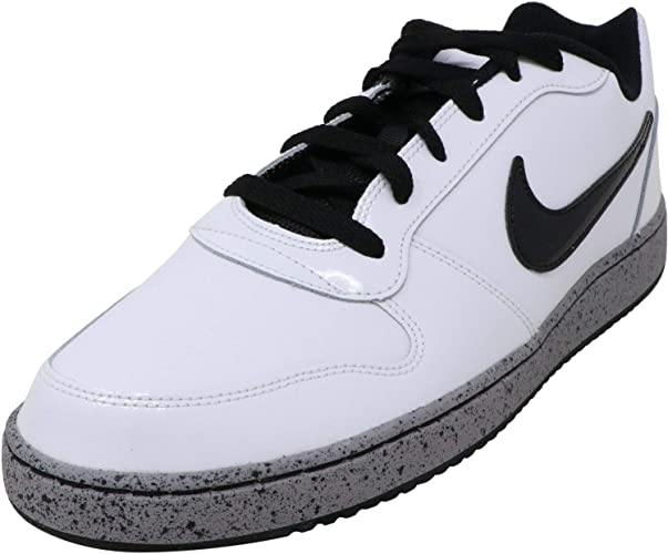chaussure nike cuir homme