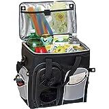 Soft Bag Cooler - 34 Can (12V)