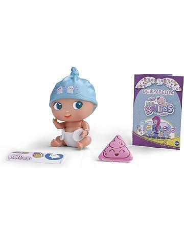 91ad064219 The Bellies - Mini Boby-Boo (Famosa 700015204)