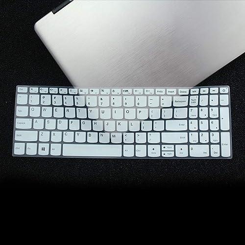 Laptop Tastaturabdeckung fur Lenovo Ideapad S145 15 S145 15Ast S145 15Iwl 14Ast 15Iwl 330 320 35 6 cm 15 6 Zoll Schwarz