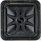 Amazon.com : Kicker 44L7S124 Solobaric L7 12\