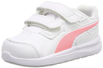 fee2ae621da86d Puma Unisex Babies  Escaper Sl V Inf Trainers  Amazon.co.uk  Shoes ...