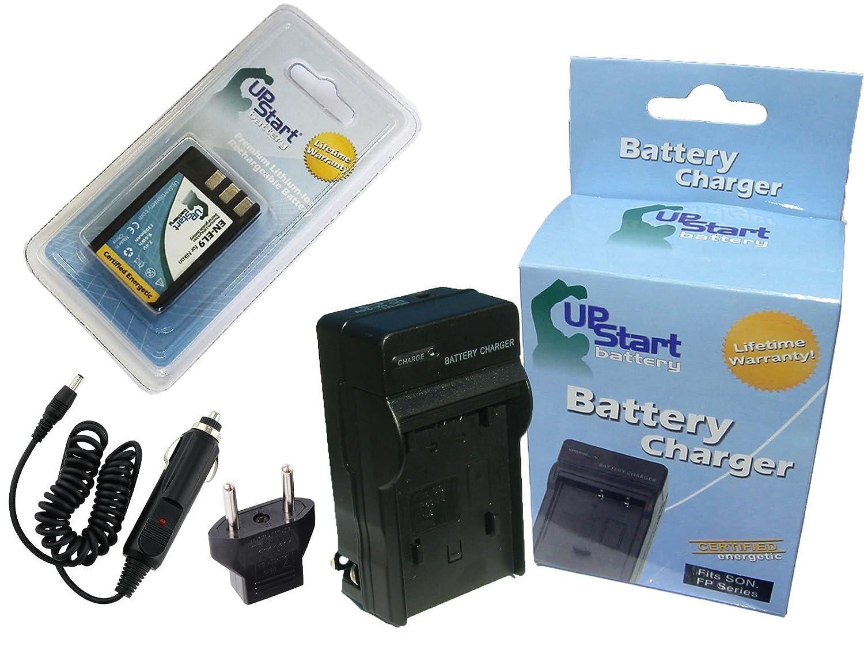 Amazon.com: Nikon MH-23 batería y cargador con enchufe de ...