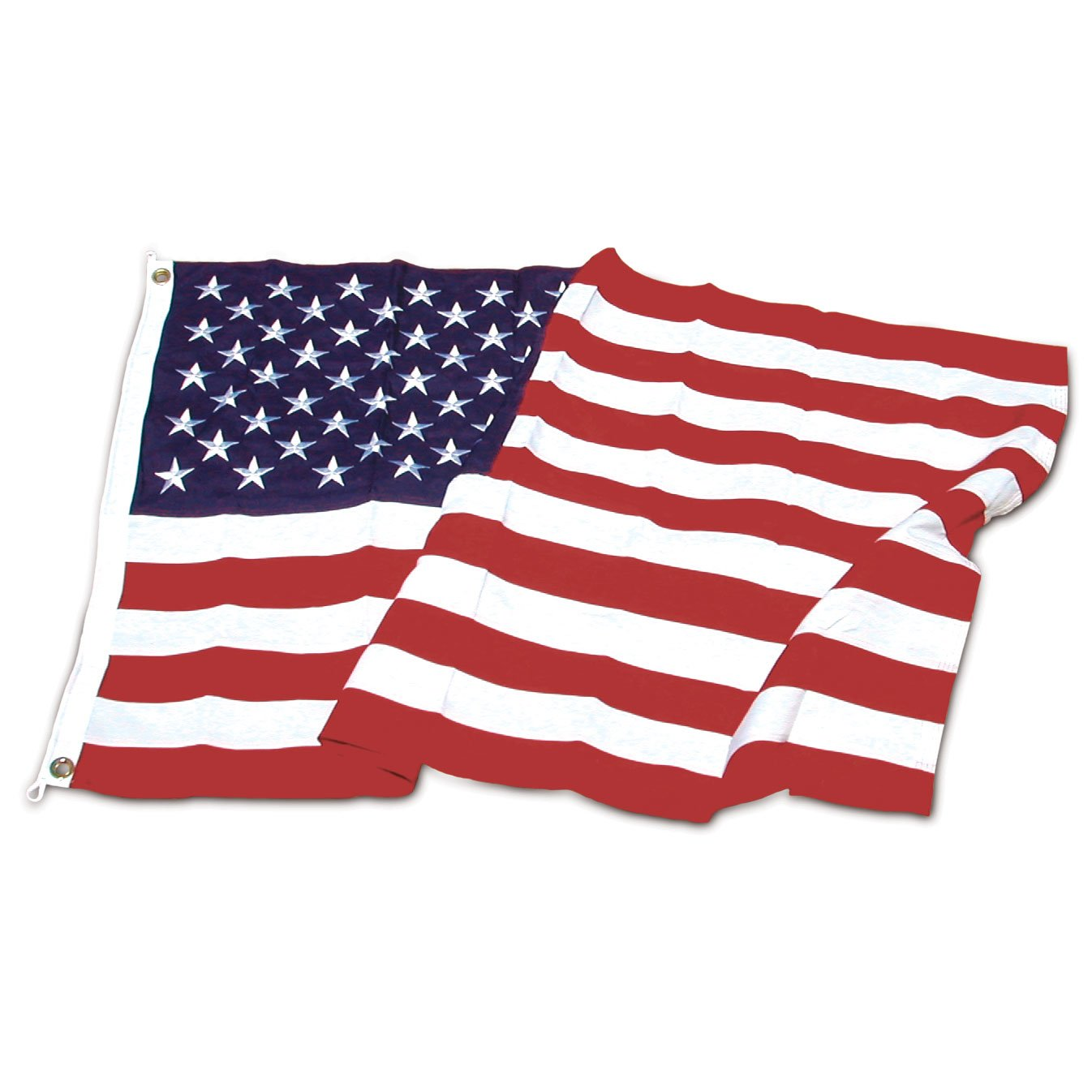 amazon com us flag store sewn polyester us flag 6 feet by 10