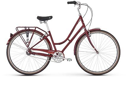 f2d34d289e5 Amazon.com   Raleigh Bikes Prim Women s City Bike   Sports   Outdoors