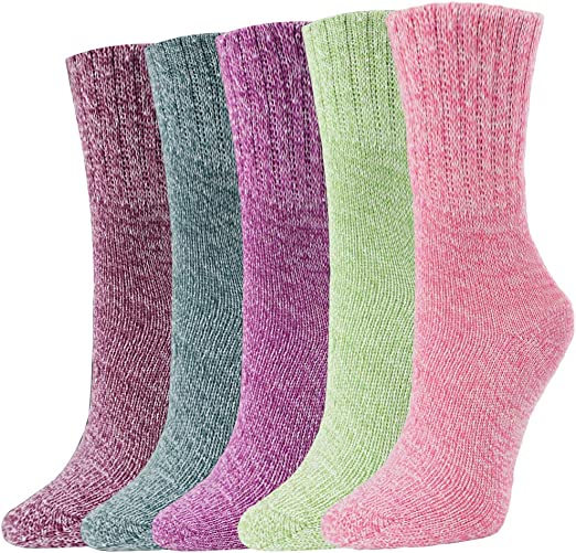 Men Women Fashion Casual Cotton Socks Multi-Color Design Dress Sports Socks Chic
