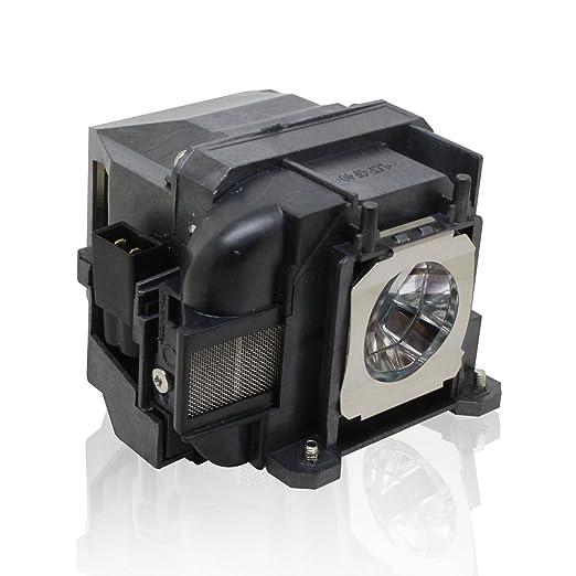 Starlight V13H010L78 ELPLP78 Reemplazo de la Bombilla con Vivienda ...