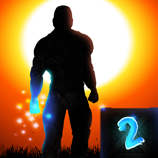 Shadow Iron (Shadow Hero in the Kingdom of the Eternal Rising Sun Quest 2 - Free Edition)
