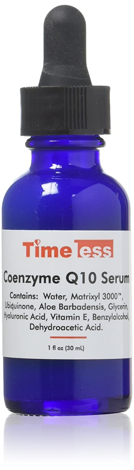 Coenzyme Q10 Serum 1 oz by Timeless Skin Care