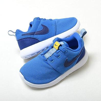 TDV Blue Kids Baby Shoes Sneakers