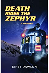 Death Rides the Zephyr: A Mystery Paperback