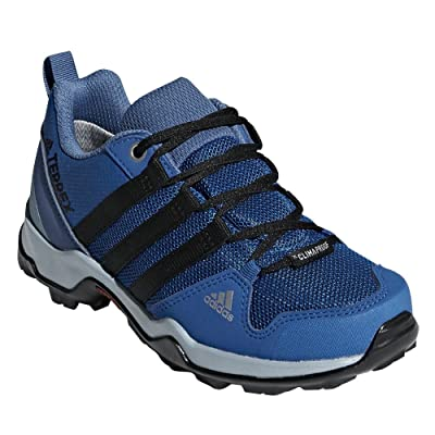 Adidas Sport Performance Kid's Terrex AX2R CP Sneakers, Blue, 4 Big Kid M
